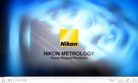 iGPS   Nikon Metrology Blog
